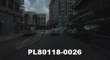 Vimeo clip HD & 4k Driving Plates New Orleans, LA PL80118-0026
