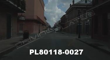 Vimeo clip HD & 4k Driving Plates New Orleans, LA PL80118-0027
