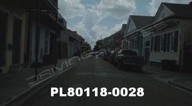 Vimeo clip HD & 4k Driving Plates New Orleans, LA PL80118-0028