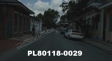 Vimeo clip HD & 4k Driving Plates New Orleans, LA PL80118-0029