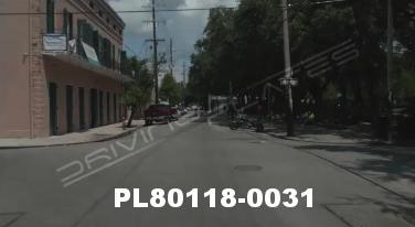 Vimeo clip HD & 4k Driving Plates New Orleans, LA PL80118-0031