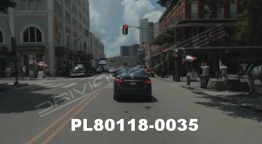 Vimeo clip HD & 4k Driving Plates New Orleans, LA PL80118-0035