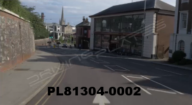 Vimeo clip HD & 4k Driving Plates Norwich, England PL81304-0002
