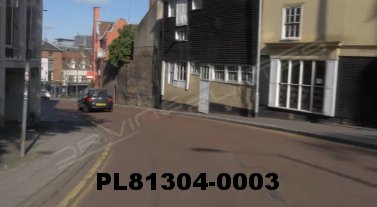 Vimeo clip HD & 4k Driving Plates Norwich, England PL81304-0003