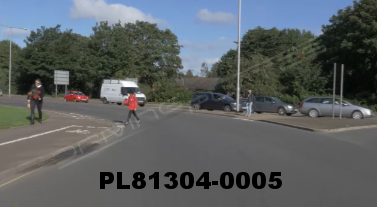 Vimeo clip HD & 4k Driving Plates Norwich, England PL81304-0005