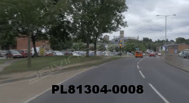 Vimeo clip HD & 4k Driving Plates Norwich, England PL81304-0008