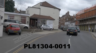 Vimeo clip HD & 4k Driving Plates Norwich, England PL81304-0011