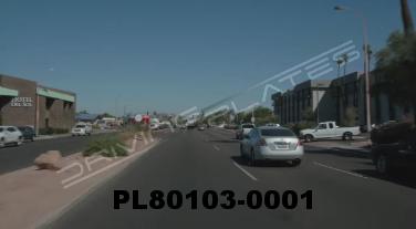 Vimeo clip HD & 4k Driving Plates Phoenix, AZ PL80103-0001