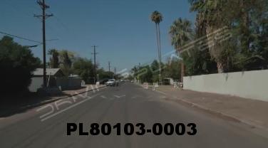 Vimeo clip HD & 4k Driving Plates Phoenix, AZ PL80103-0003