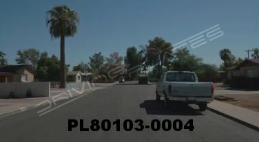 Vimeo clip HD & 4k Driving Plates Phoenix, AZ PL80103-0004