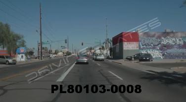 Vimeo clip HD & 4k Driving Plates Phoenix, AZ PL80103-0008