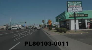 Vimeo clip HD & 4k Driving Plates Phoenix, AZ PL80103-0011