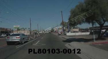 Vimeo clip HD & 4k Driving Plates Phoenix, AZ PL80103-0012