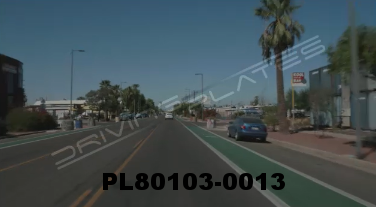 Vimeo clip HD & 4k Driving Plates Phoenix, AZ PL80103-0013