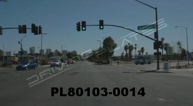 Vimeo clip HD & 4k Driving Plates Phoenix, AZ PL80103-0014