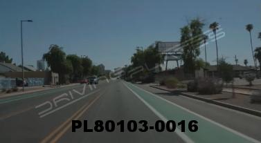 Vimeo clip HD & 4k Driving Plates Phoenix, AZ PL80103-0016