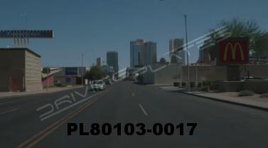 Vimeo clip HD & 4k Driving Plates Phoenix, AZ PL80103-0017