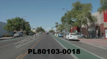 Vimeo clip HD & 4k Driving Plates Phoenix, AZ PL80103-0018