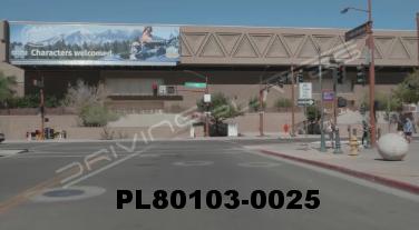 Vimeo clip HD & 4k Driving Plates Phoenix, AZ PL80103-0025