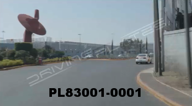 Vimeo clip HD & 4k Driving Plates Mexico City, Mexico PL83001-0001