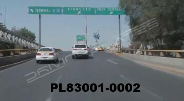 Vimeo clip HD & 4k Driving Plates Mexico City, Mexico PL83001-0002