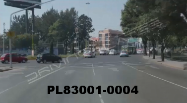Vimeo clip HD & 4k Driving Plates Mexico City, Mexico PL83001-0004