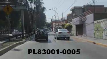 Vimeo clip HD & 4k Driving Plates Mexico City, Mexico PL83001-0005