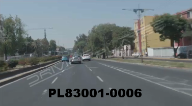 Vimeo clip HD & 4k Driving Plates Mexico City, Mexico PL83001-0006