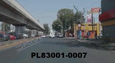 Vimeo clip HD & 4k Driving Plates Mexico City, Mexico PL83001-0007