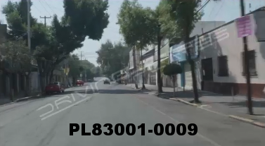 Vimeo clip HD & 4k Driving Plates Mexico City, Mexico PL83001-0009