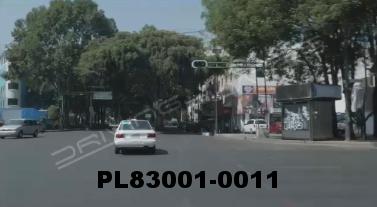 Vimeo clip HD & 4k Driving Plates Mexico City, Mexico PL83001-0011