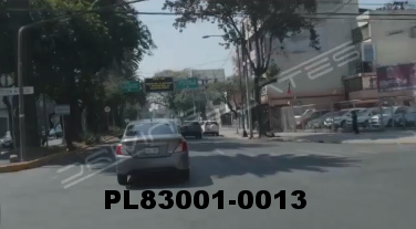 Vimeo clip HD & 4k Driving Plates Mexico City, Mexico PL83001-0013