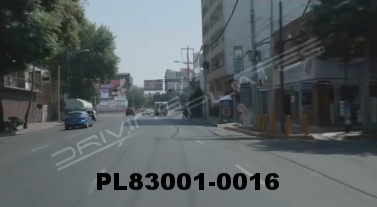 Vimeo clip HD & 4k Driving Plates Mexico City, Mexico PL83001-0016