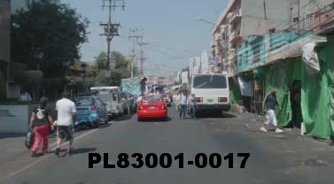 Vimeo clip HD & 4k Driving Plates Mexico City, Mexico PL83001-0017