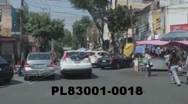 Vimeo clip HD & 4k Driving Plates Mexico City, Mexico PL83001-0018
