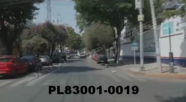 Vimeo clip HD & 4k Driving Plates Mexico City, Mexico PL83001-0019