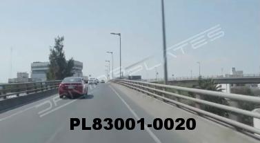 Vimeo clip HD & 4k Driving Plates Mexico City, Mexico PL83001-0020