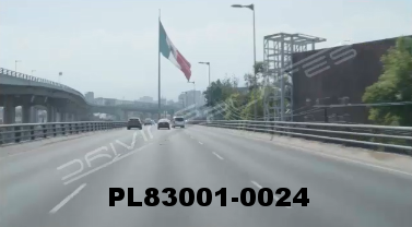 Vimeo clip HD & 4k Driving Plates Mexico City, Mexico PL83001-0024