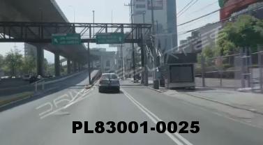 Vimeo clip HD & 4k Driving Plates Mexico City, Mexico PL83001-0025