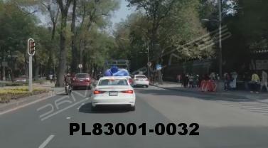 Vimeo clip HD & 4k Driving Plates Mexico City, Mexico PL83001-0032