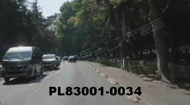 Vimeo clip HD & 4k Driving Plates Mexico City, Mexico PL83001-0034