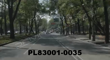 Vimeo clip HD & 4k Driving Plates Mexico City, Mexico PL83001-0035