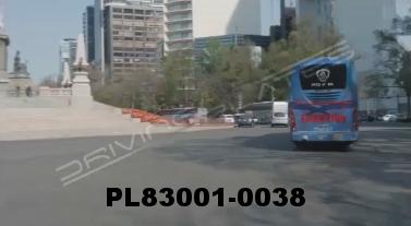 Vimeo clip HD & 4k Driving Plates Mexico City, Mexico PL83001-0038