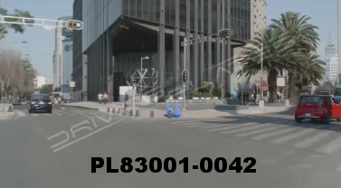 Vimeo clip HD & 4k Driving Plates Mexico City, Mexico PL83001-0042