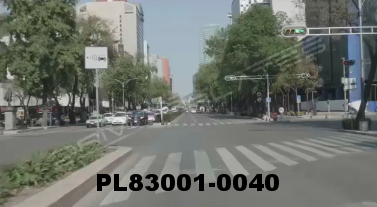 Vimeo clip HD & 4k Driving Plates Mexico City, Mexico PL83001-0040