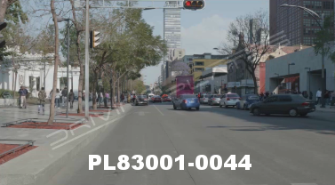Vimeo clip HD & 4k Driving Plates Mexico City, Mexico PL83001-0044