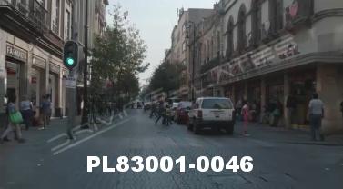 Vimeo clip HD & 4k Driving Plates Mexico City, Mexico PL83001-0046
