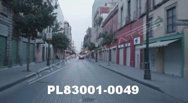 Vimeo clip HD & 4k Driving Plates Mexico City, Mexico PL83001-0049