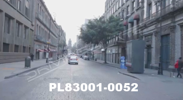 Vimeo clip HD & 4k Driving Plates Mexico City, Mexico PL83001-0052