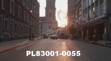 Vimeo clip HD & 4k Driving Plates Mexico City, Mexico PL83001-0055